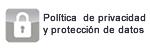 Privacidad y protección datos