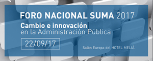 Foro Nacional Suma 2017