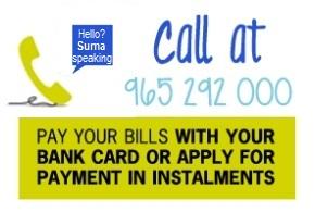 Call Suma
