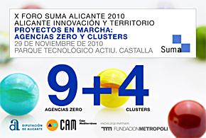 X Foro Suma Alicante 2010