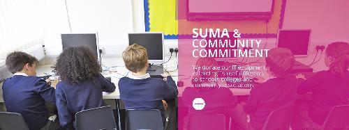 Compromiso social Suma