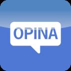PROGRAMA OPINA: Presentación de opiniones, sugerencias y quejas.